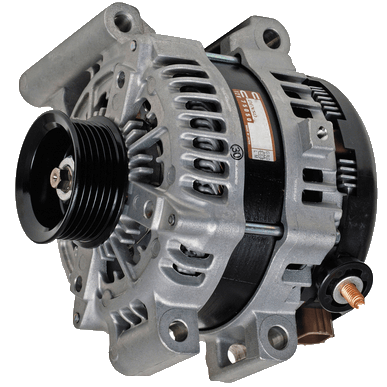 Image of Alternator
