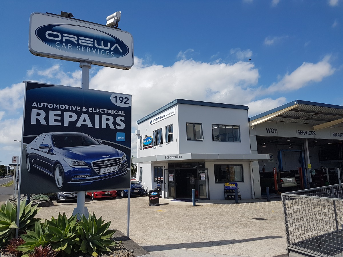 Orewa Care Services